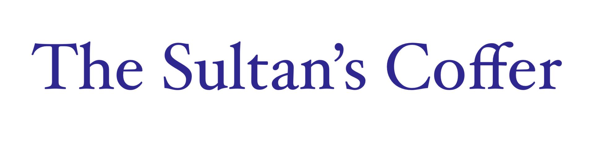 The Sultan's Coffer